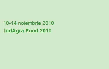 IndAgra Food 2010