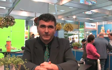 Marius Velea - Director General - Holland Farming Agro