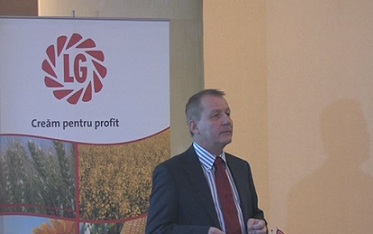 Philippe Riedweg, Deputy General Manager - LIMAGRAIN CENTRAL EUROPE